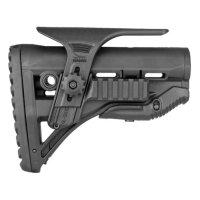 Купить Приклад телескопический GL - SHOCK PCP в