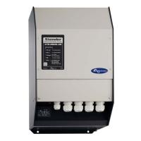 Купить Гибридный инвертор Xtender Studer XTH 8000-48 в