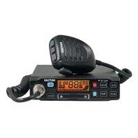 Купить Радиостанция Vector VT-27 Lux в