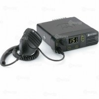Купить Радиостанция Mototrbo DM 3400 136-174МГц 25Вт VHF (MDM27JNC9JA2_N) в