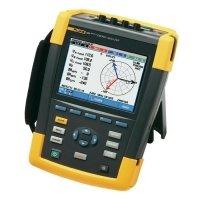 Фото Анализатор качества электроэнергии Fluke 434 II/BASIC