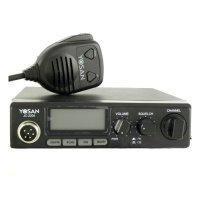 Купить Радиостанция Yosan JC-2204 в