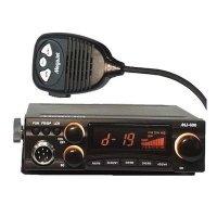 Купить Радиостанция Megajet MJ-600 в