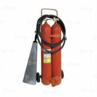 Купить Углекислотный огнетушитель ОУ-15 в
