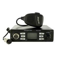 Купить Радиостанция Megajet MJ-200 в