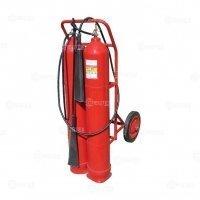 Купить Углекислотный огнетушитель ОУ-55 в