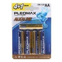 Купить Samsung Pleomax LR6-4+1BL (50/500/18000) в
