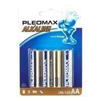 Купить Samsung Pleomax LR6-4BL (40/400/19200) в