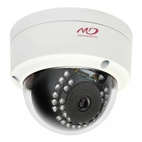 Купить Купольная видеокамера MicroDigital MDC-AH8260FTN-24H в