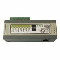 Купить Аудиорегистратор Yunso S4PL с сетевым интерфейсом (4 канала: микрофон) в