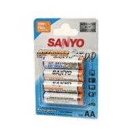 Купить Sanyo HR-3U 2500 BL4 в