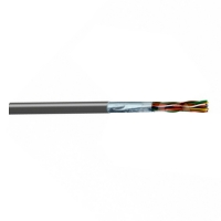Фото Rexant FTP 10PR 24AWG CAT5 OUTDOOR (305 м)