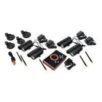 Купить Беспроводной комплект на 4 камеры Kvadro Office DVR в