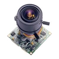Купить Модульная AHD видеокамера MicroDigital MDC-AH2260TDN в