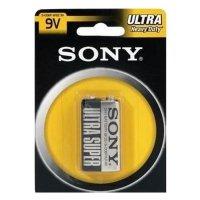 Купить Sony 6F22-1BL NEW ULTRA [S006PB1A] (10/200/4800) в