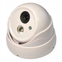 Купить Купольная IP-камера SAR-BW111 DC в