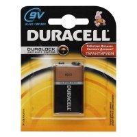 Купить Duracell 6LR61-1BL /6LF22-1BL (10/6160) в