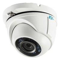 Фото Купольная видеокамера RVi-HDC311VB-AT (2.8 мм)