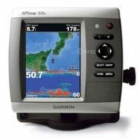 Купить Картплоттер GPSMAP 526s в