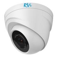 Фото Купольная видеокамера RVi-HDC311B-C (3.6 мм)