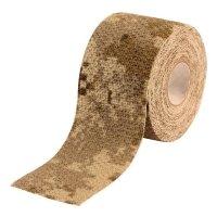 Купить Маскировочная лента McNETT® Camo-Form™ Desert Digital в