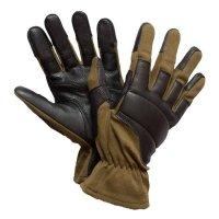 Купить Перчатки армейские Bilal Brothers Special Forces KEVLAR Olive в