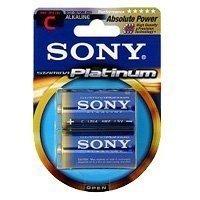 Купить Sony LR14-2BL STAMINA PLATINUM [AM2PTB2A] (20/60) в