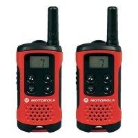 Купить Рация Motorola TLKR T40 в