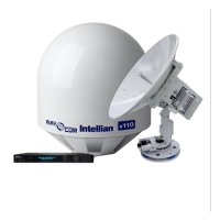 Купить NavCom Intellian V110 в