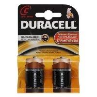Купить Duracell LR14-2BL (20/60/6000) в