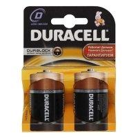 Купить Duracell LR20-2BL (20/60/3840) в