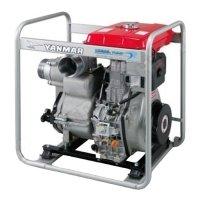 Купить Мотопомпа дизельная Yanmar YDP40TN в