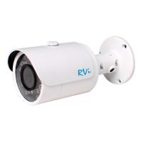 Фото Уличная IP камера RVi-IPC42S (3.6 мм)