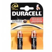 Купить Duracell LR6-2BL BASIC (40/120/16320) в
