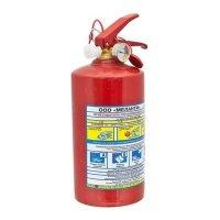 Купить Порошковый огнетушитель ОП-1 (з) ВСЕ в