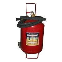 Купить Порошковый огнетушитель ОП-25 (з) ВСЕ в