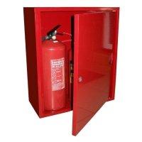 Купить Шкаф для огнетушителя ШПО-112НЗК в