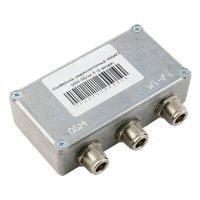 Фото Комбайнер Vegatel GSM-3G/wi-fi