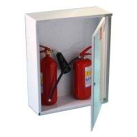 Купить Шкаф для огнетушителя ШПО-112НЗБ в