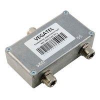 Фото Комбайнер Vegatel GSM/3G