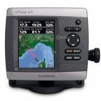 Купить Картплоттер GPSMAP 421 в