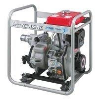 Купить Мотопомпа дизельная Yanmar YDP40TN-E в