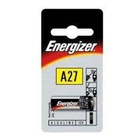 Купить Energizer A27-1BL (10/100/3300) в