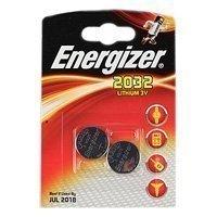 Купить Energizer CR2032-2BL (20/200/21600) в