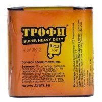 Купить Трофи 3R12-1S (10/100/4500) в