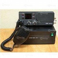 Купить Рация ВЭБР-40/19-М 33-48,5 МГц в