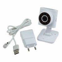 Купить Беспроводная IP видеокамера Rexant 45-0273 в
