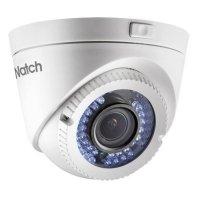 Купить Купольная видеокамера HiWatch DS-T109 в