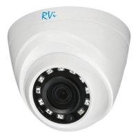 Фото Купольная видеокамера RVi-HDC311B (2.8)