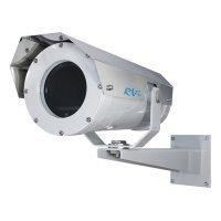 Купить Взрывозащищенная ip камера RVi-CFT-M400 в